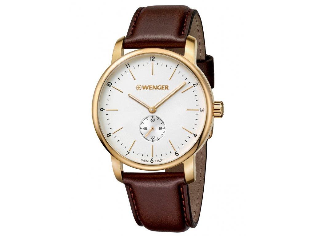 Pánské hodinky Wenger 01.1741.124 Urban Classic