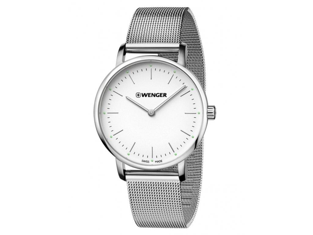Dámské hodinky Wenger 01.1721.111 Urban Classic