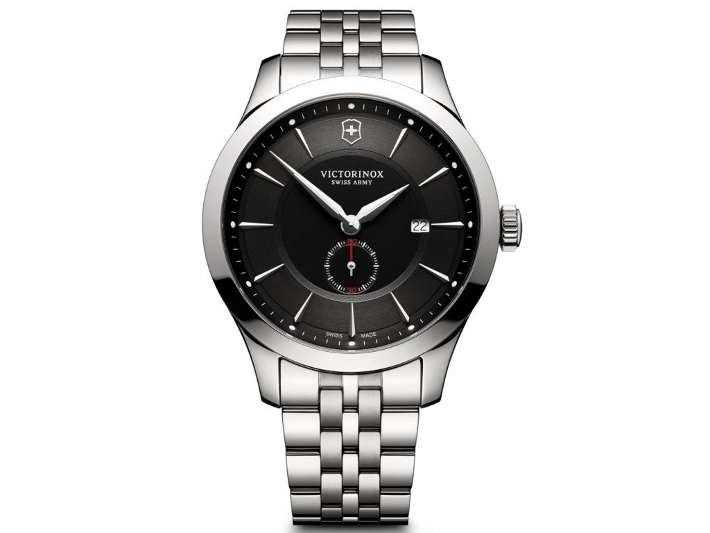 Pánské hodinky Victorinox 241762 Alliance