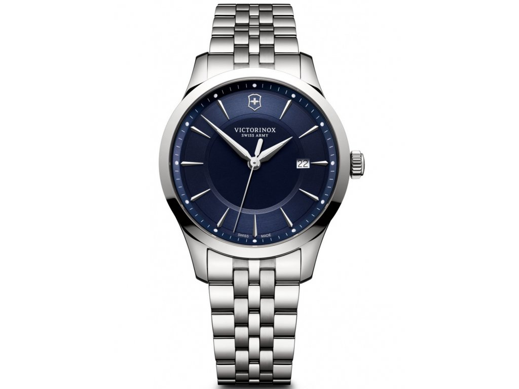 Pánské hodinky Victorinox 241802 Alliance