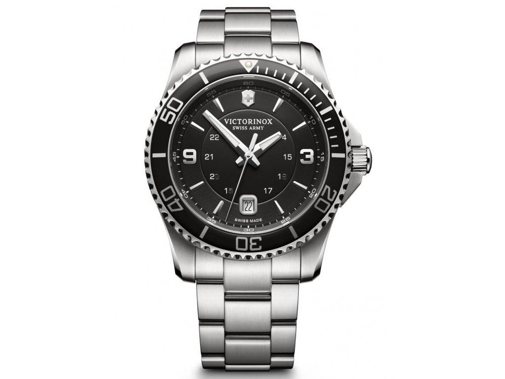 Pánské hodinky Victorinox 241697 Maverick