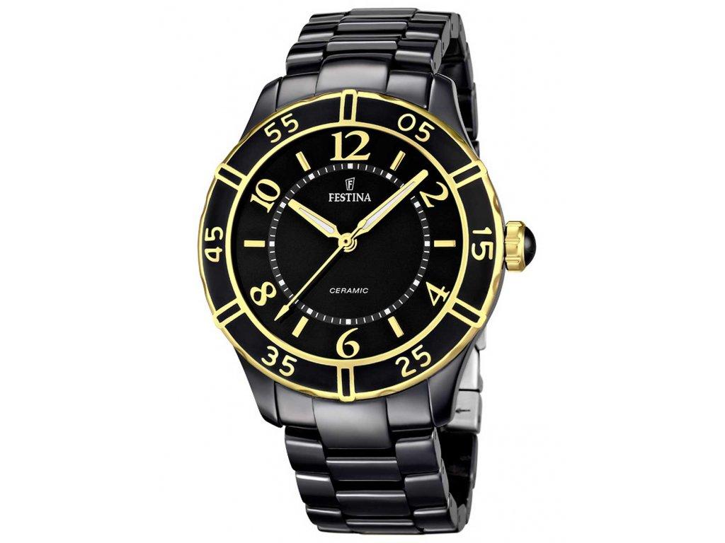 Dámské hodinky Festina F16633/2