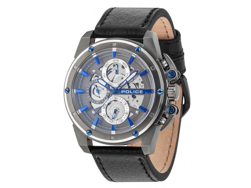 Pánské hodinky Police PL14688JSUS/13 Splinter