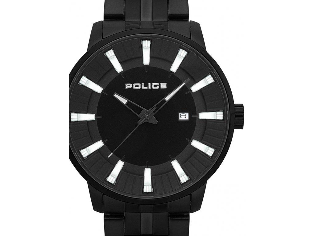 Pánské hodinky Police PL15391JSB.02M