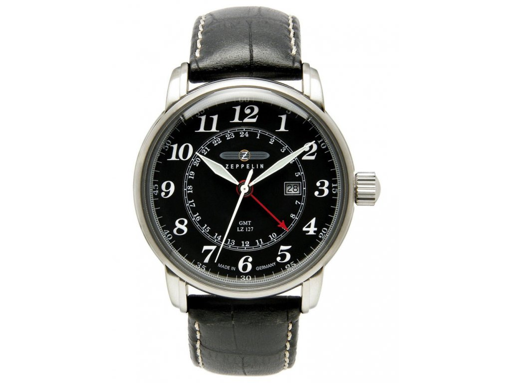 Pánské hodinky Zeppelin LZ127 7642-2