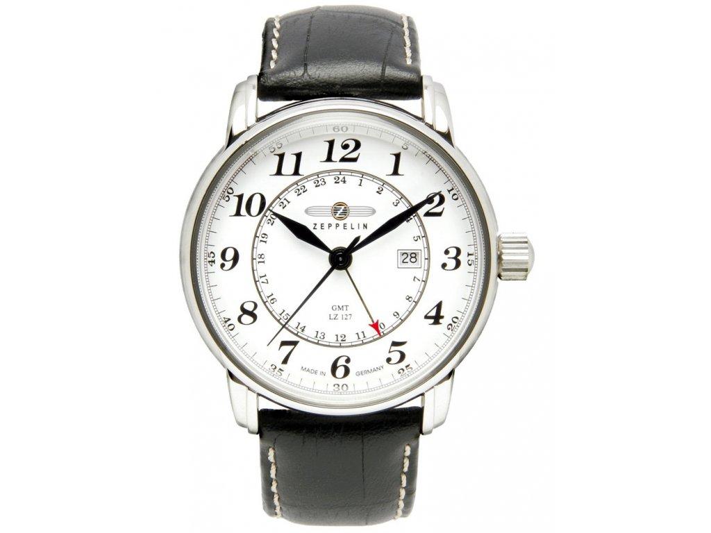 Pánské hodinky Zeppelin LZ127 7642-1