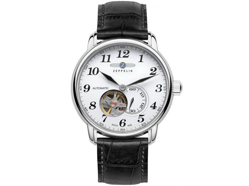 Pánské hodinky Zeppelin 7666-1 LZ127 Graf Zeppelin