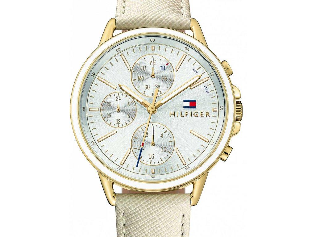 Dámské hodinky Tommy Hifiger 1781790