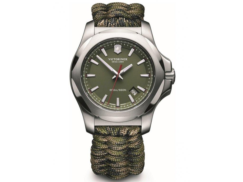 Pánské hodinky Victorinox 241727 I.N.O.X.