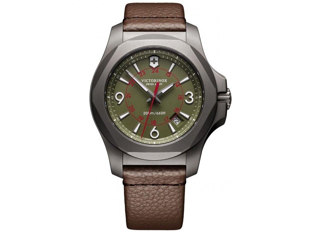 Pánské hodinky Victorinox 241779 I.N.O.X.