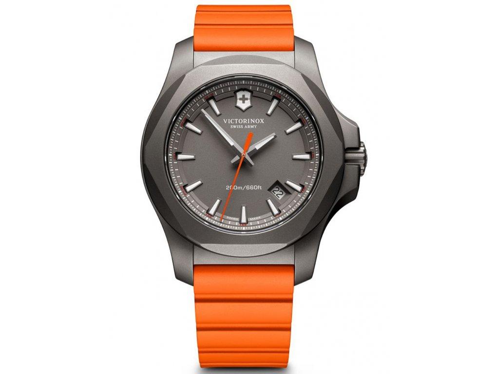 Pánské hodinky Victorinox 241758 I.N.O.X.