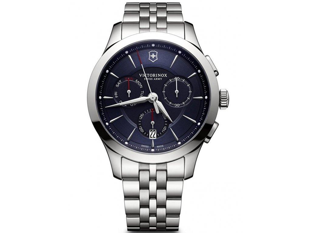 Pánské hodinky Victorinox 241746 Alliance
