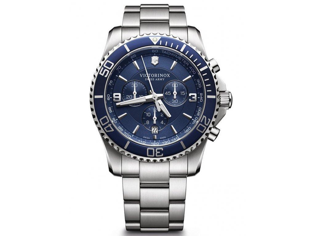Pánské hodinky Victorinox 241689 Maverick