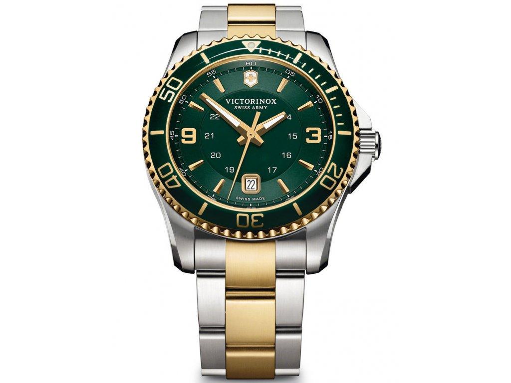 Pánské hodinky Victorinox 241605 Maverick