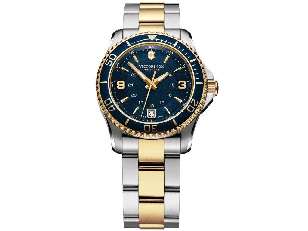 Dámské hodinky Victorinox 241790 Maverick