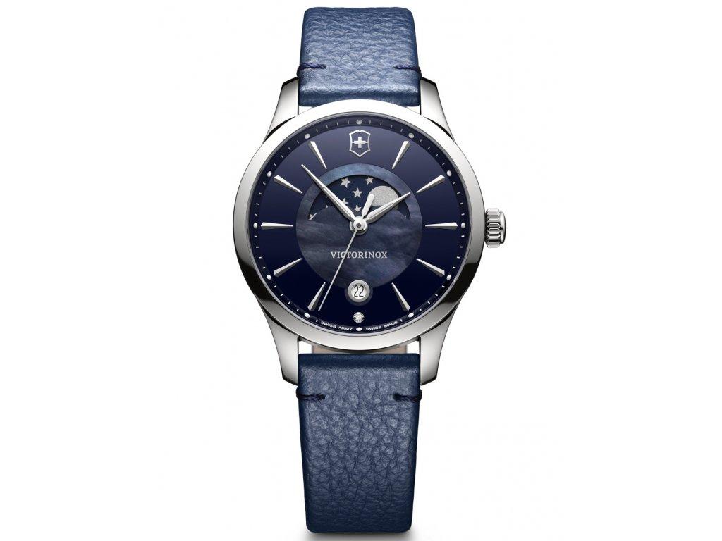Dámské hodinky Victorinox 241794 Alliance