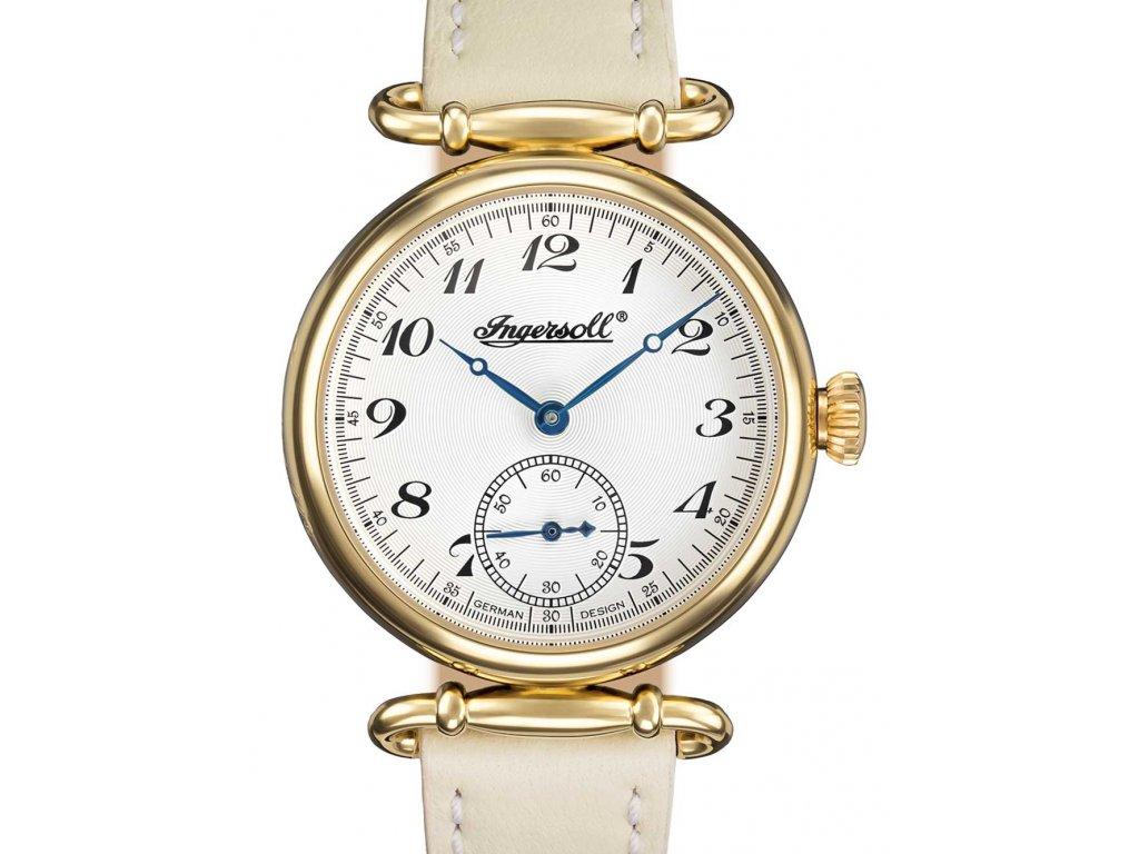 Dámské hodinky Ingersoll IN1320GSL Salinas II