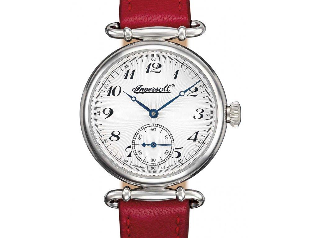 Dámské hodinky Ingersoll IN1320SL Salinas II