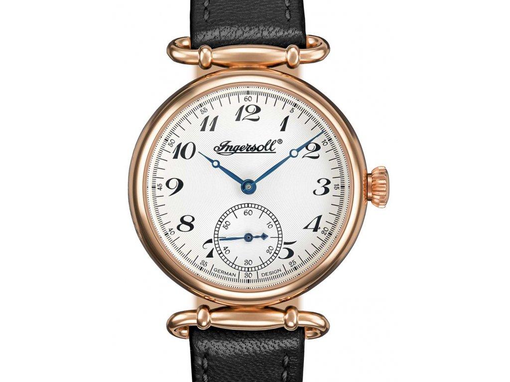 Dámské hodinky Ingersoll IN1320RSL Salinas II
