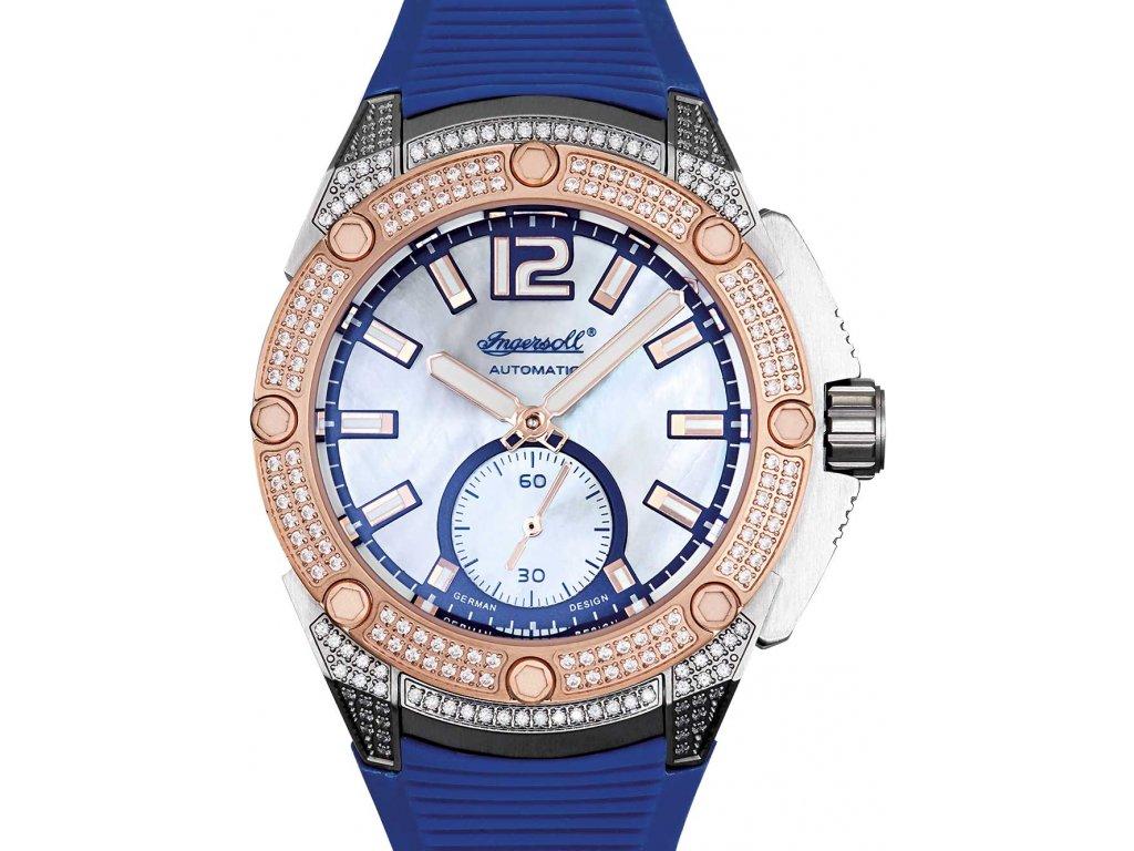 Dámské hodinky Ingersoll IN1104BL San-Francisco