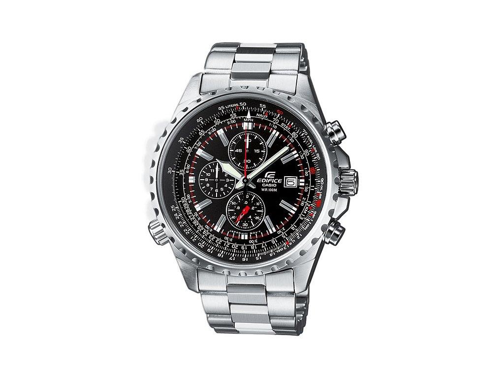 Pánské hodinky CASIO EF-527D-1AVEF EDIFICE