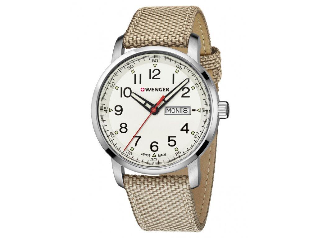 Pánské hodinky Wenger 01.1541.112 Sport