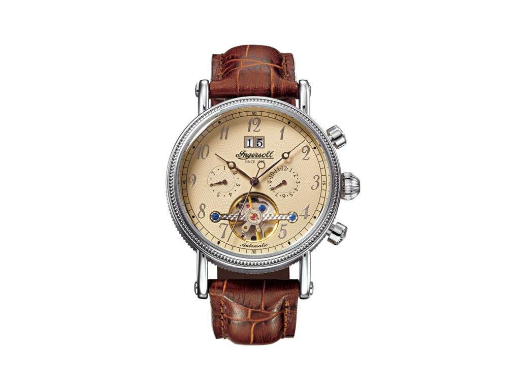 Pánské hodinky Ingersoll IN1800CR Richmond