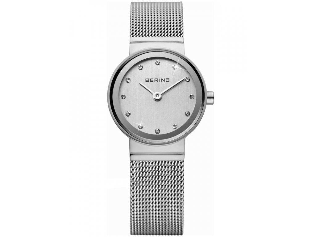 Dámské hodinky Bering Classic 10122-000