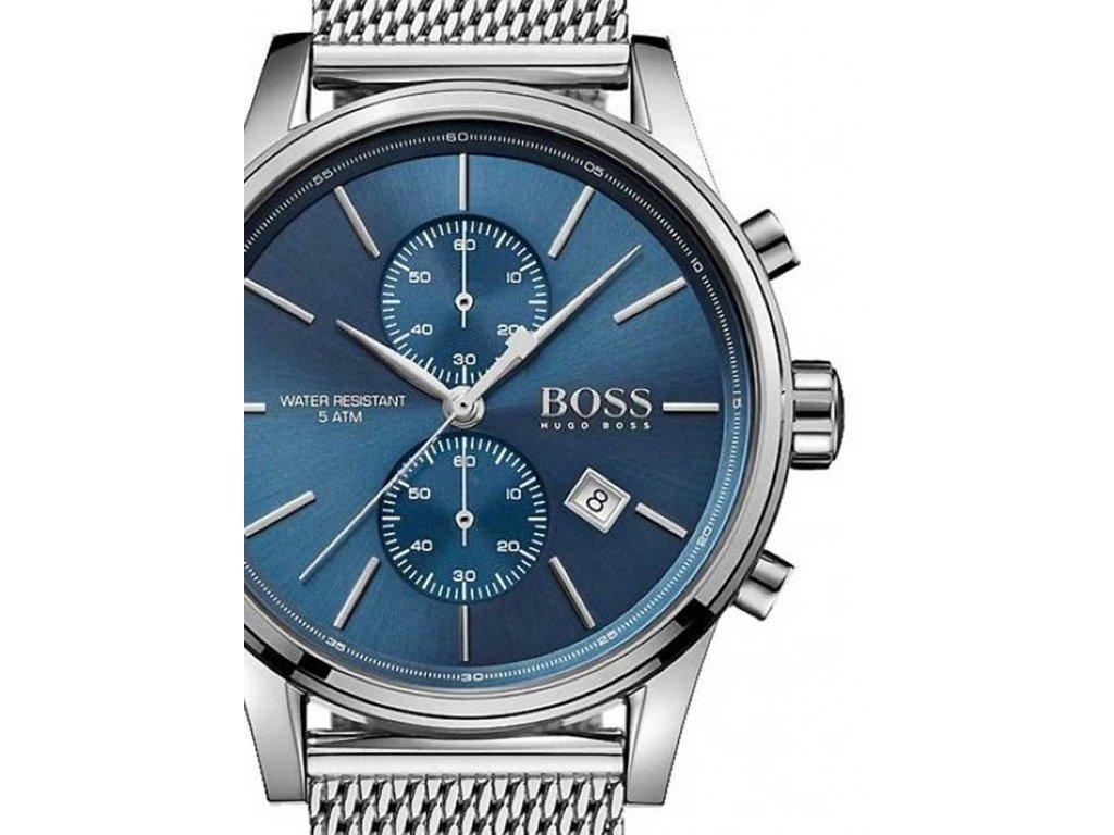 Pánské hodinky Hugo Boss 1513441 Chronograph