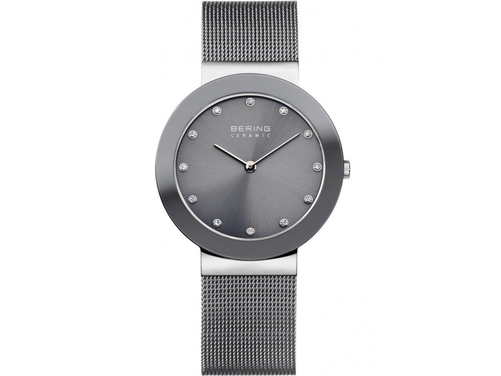 Dámské hodinky Bering 11435-389 Ceramic