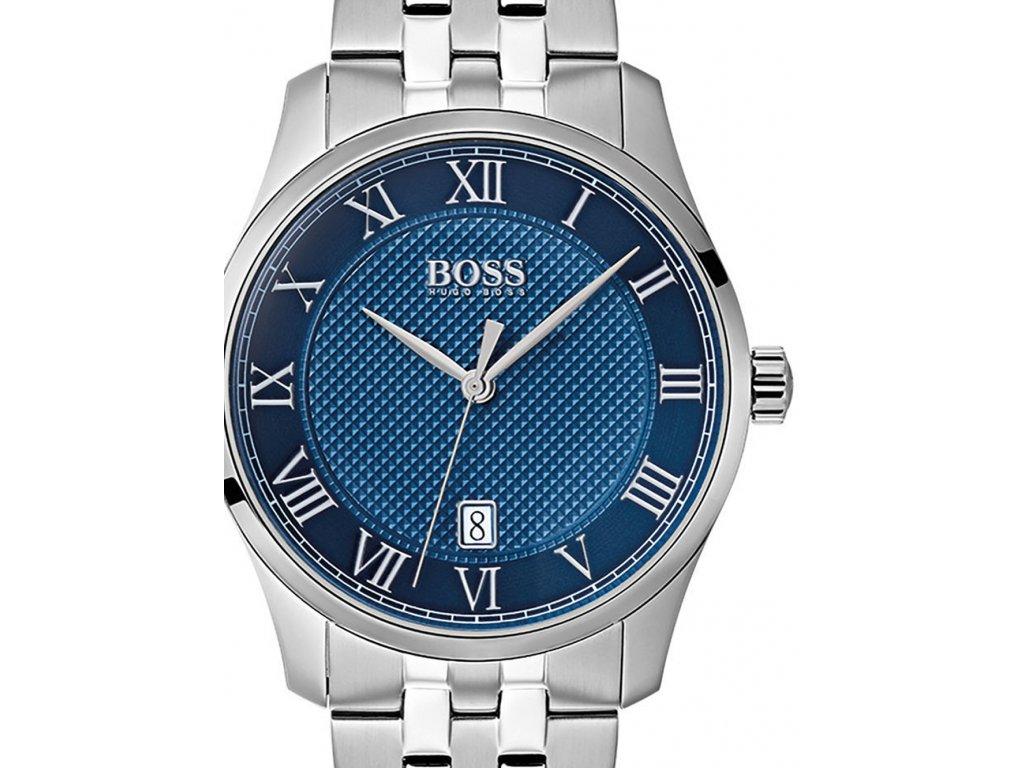Pánské hodinky Hugo Boss 1513602 Master