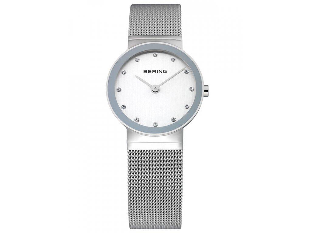 Dámské hodinky Bering Classic 10126-000