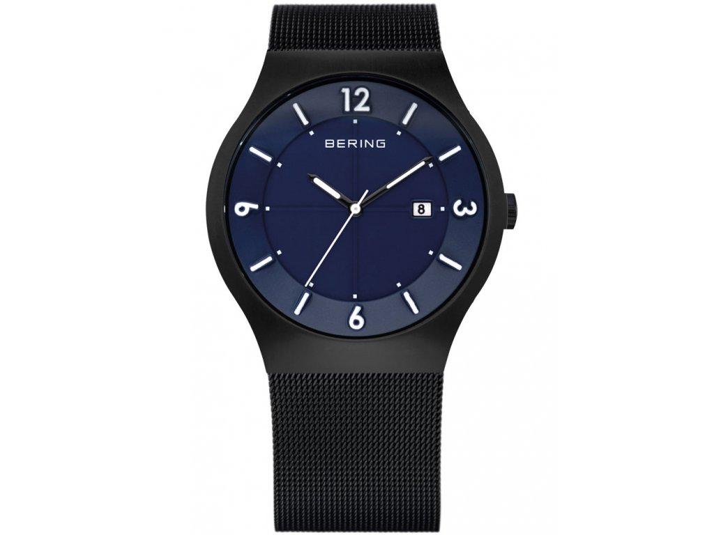 Pánské hodinky Bering Solar 14440-227