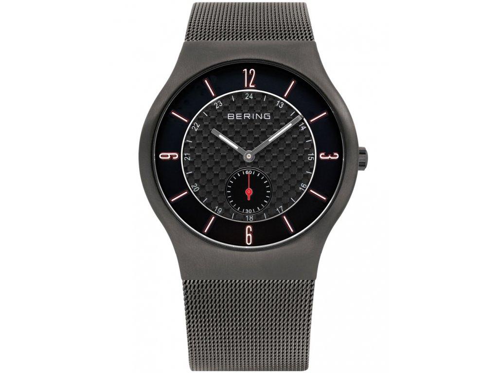 Pánské hodinky Bering Classic 11940-377
