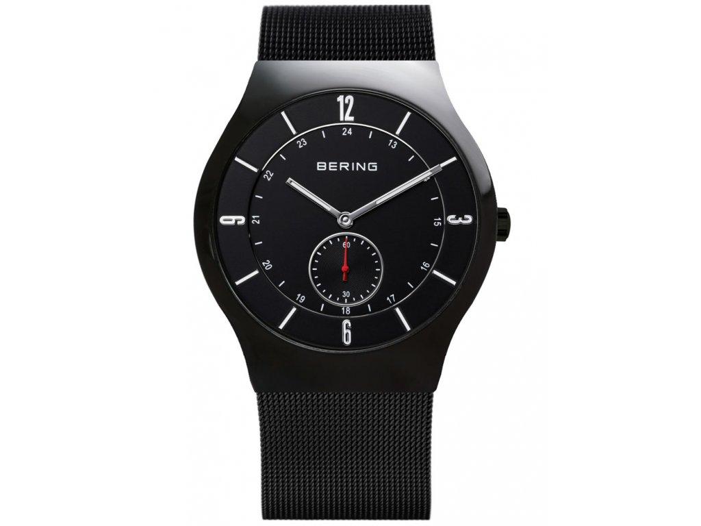 Pánské hodinky Bering Classic 11940-222