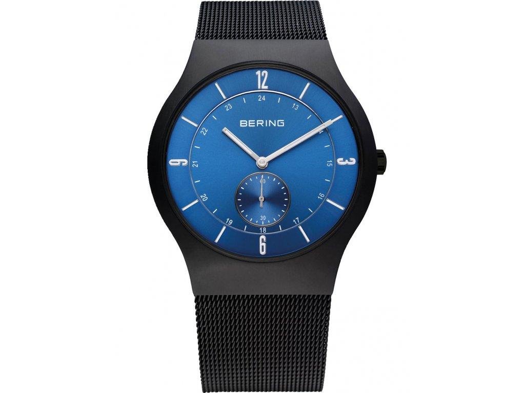 Pánské hodinky Bering 11940-227 Classic