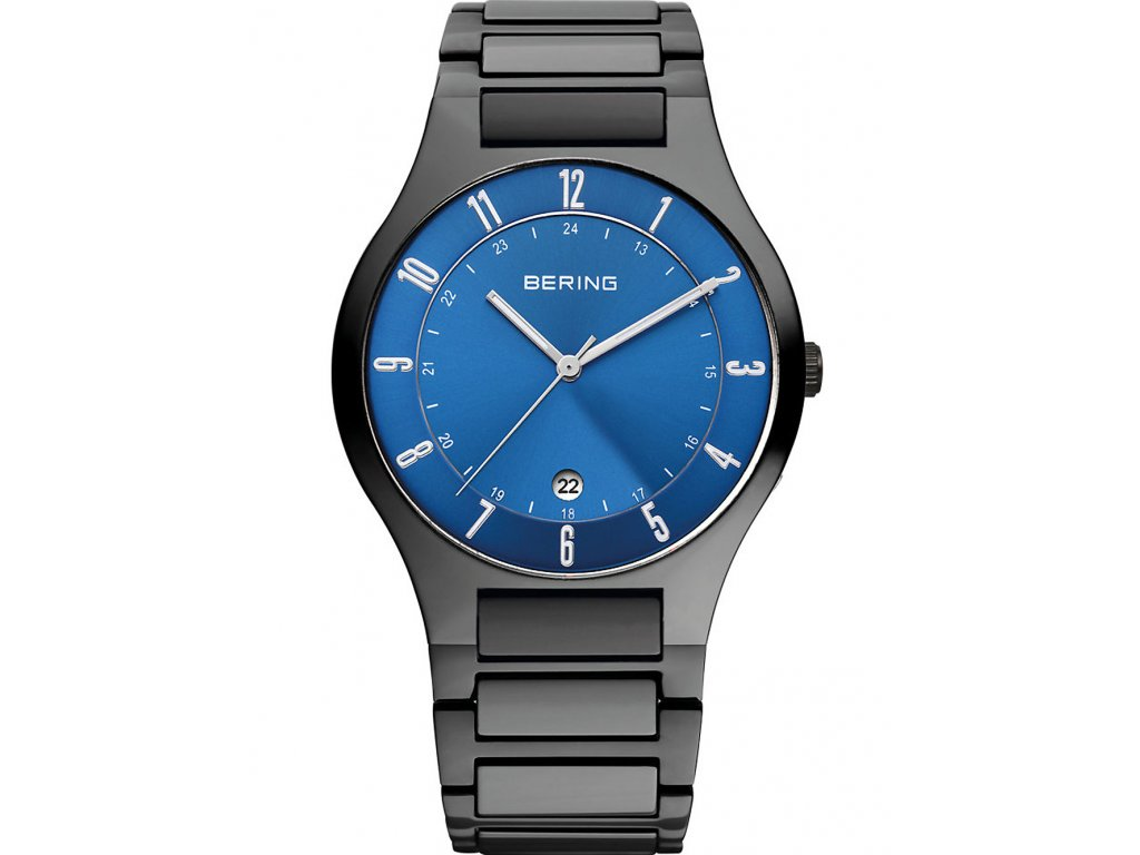 Pánské hodinky Bering 11739-727 Titanium