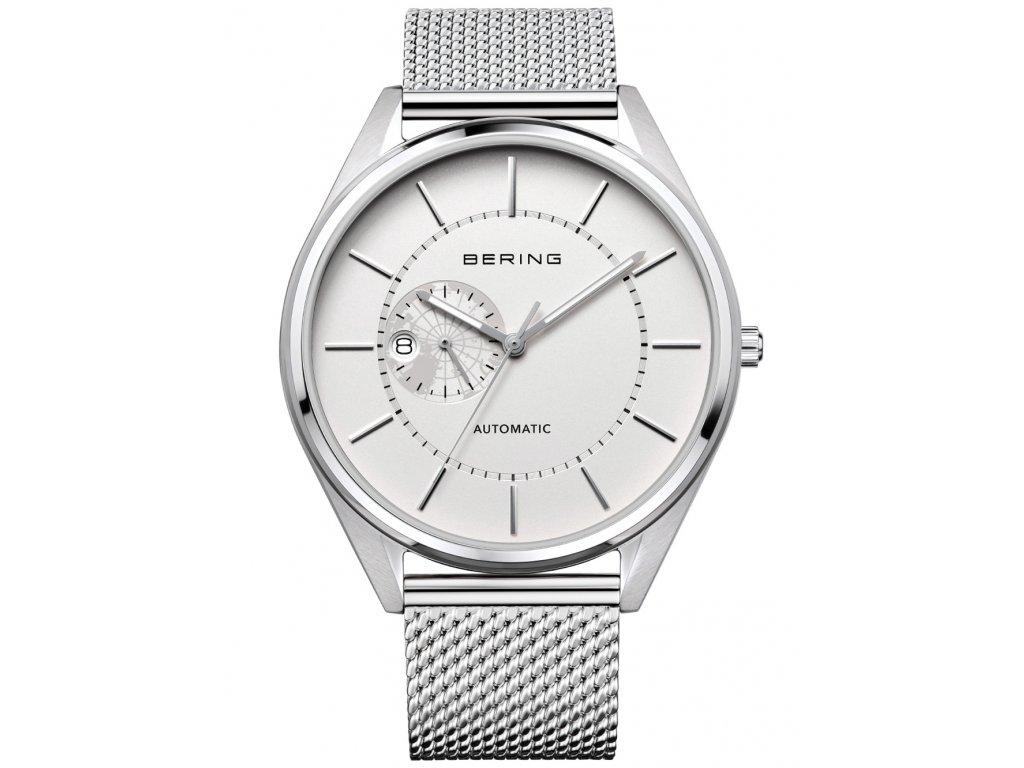 Pánské hodinky Bering 16243-000 Automatic