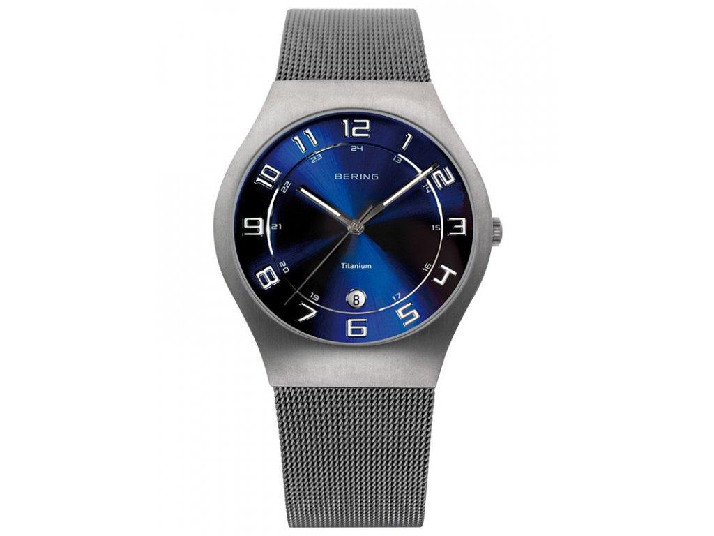 Pánské hodinky Bering Classic 11937-078