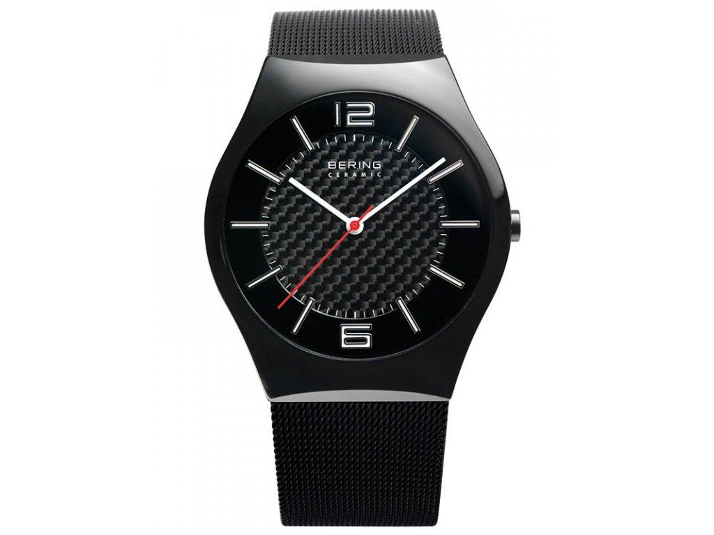 Pánské hodinky Bering Ceramic 32039-449