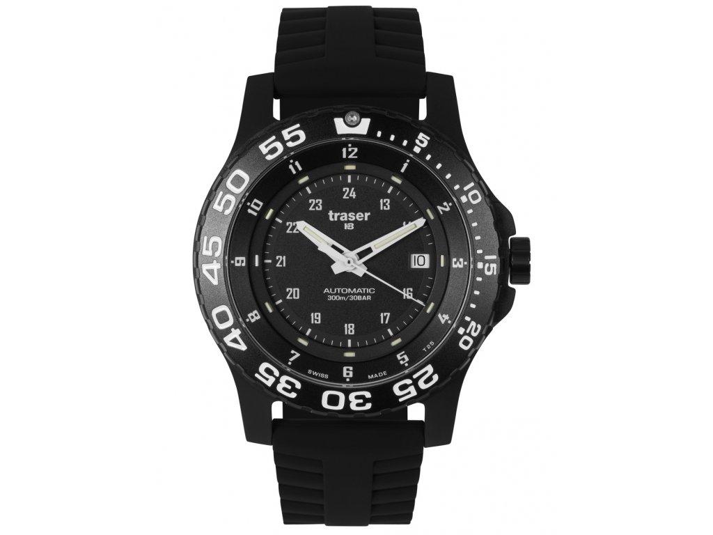 Pánské hodinky Traser H3 102361 P66 H3 Automatic Pro