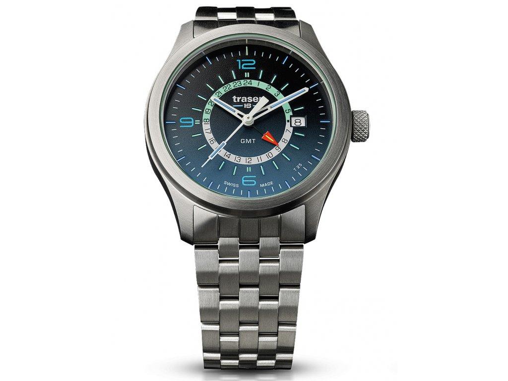 Pánské hodinky Traser H3 107036 P59 Aurora GMT