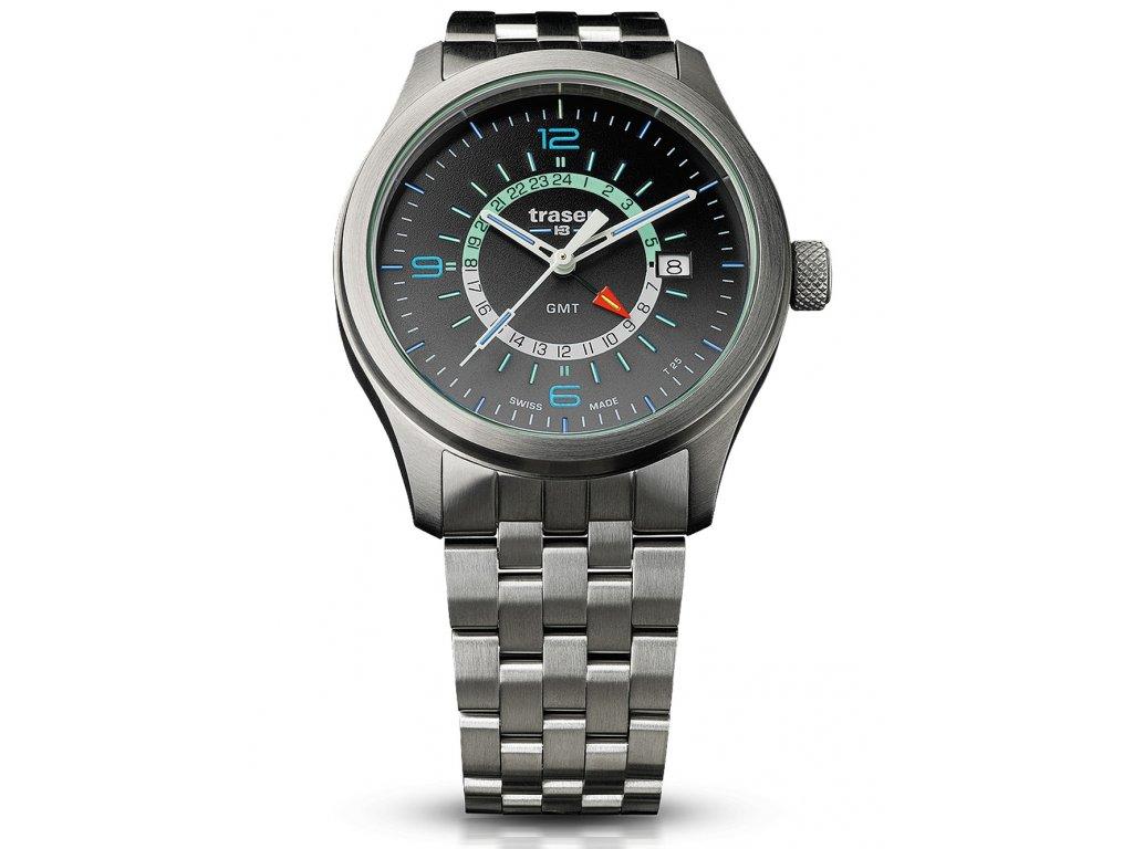 Pánské hodinky Traser H3 107232 P59 Aurora GMT
