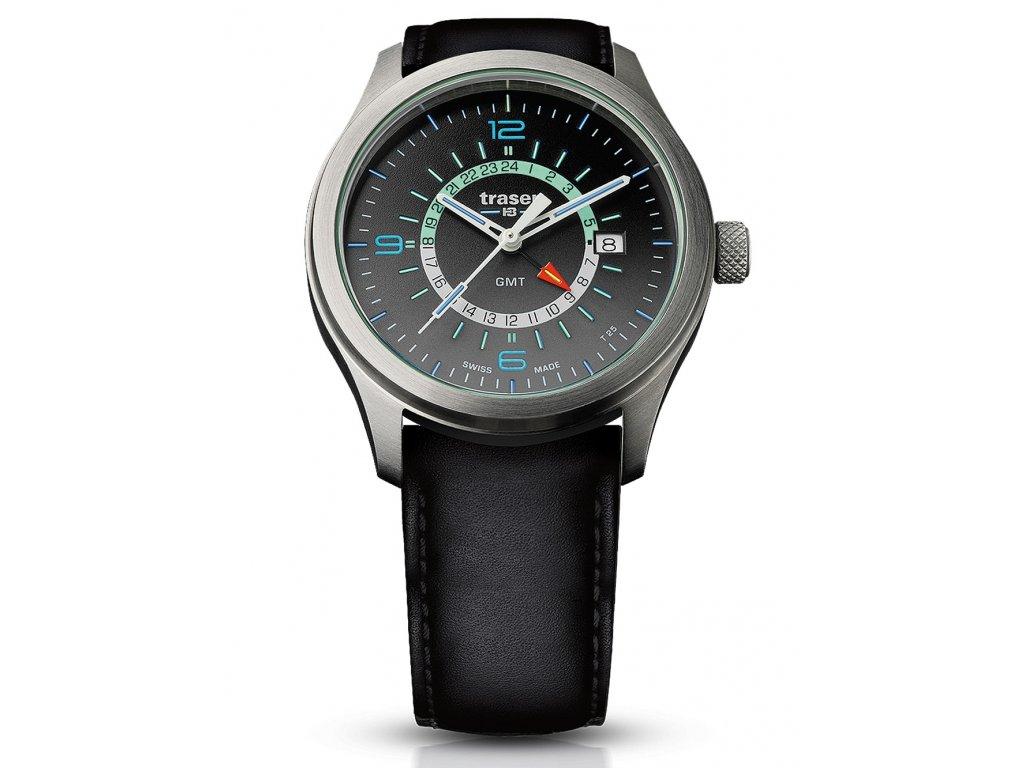 Pánské hodinky Traser H3 107231 P59 Aurora GMT