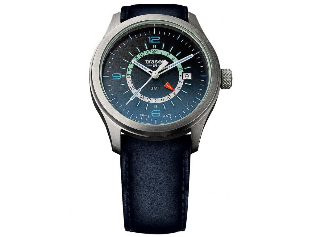 Pánské hodinky Traser H3 107035 P59 Aurora GMT