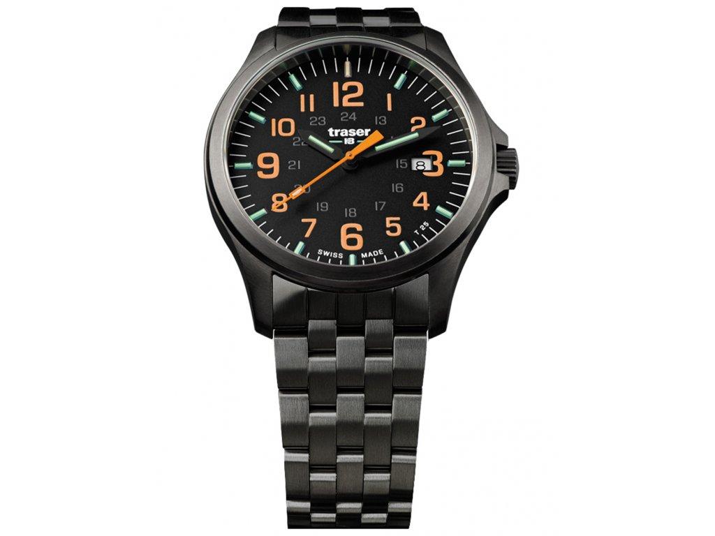 Pánské hodinky Traser H3 107870 P67 Officer Pro Gun