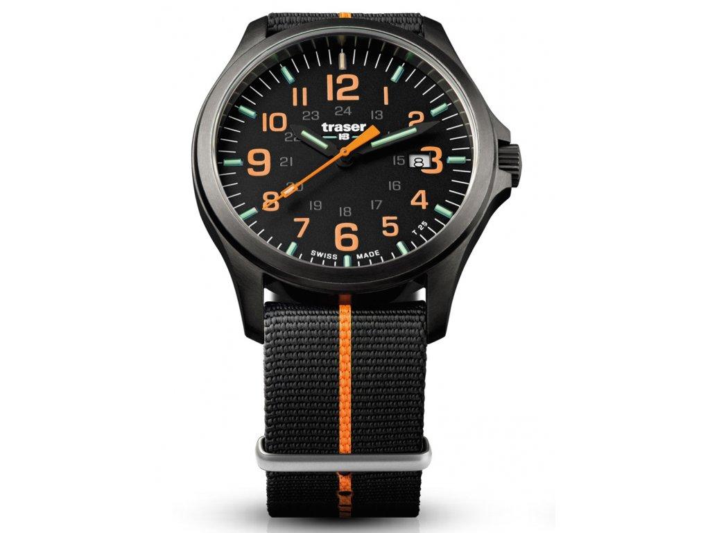 Pánské hodinky Traser H3 107425 P67 Officer Pro Gun