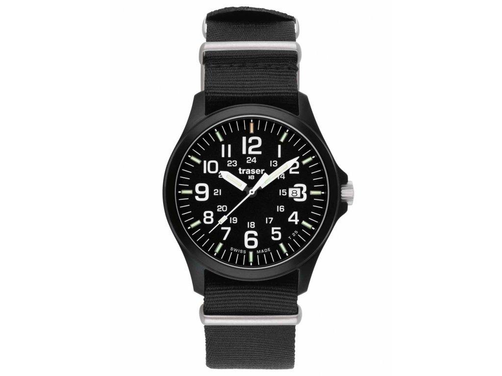 Pánské hodinky Traser H3 103350 P67 Officer Pro Gun