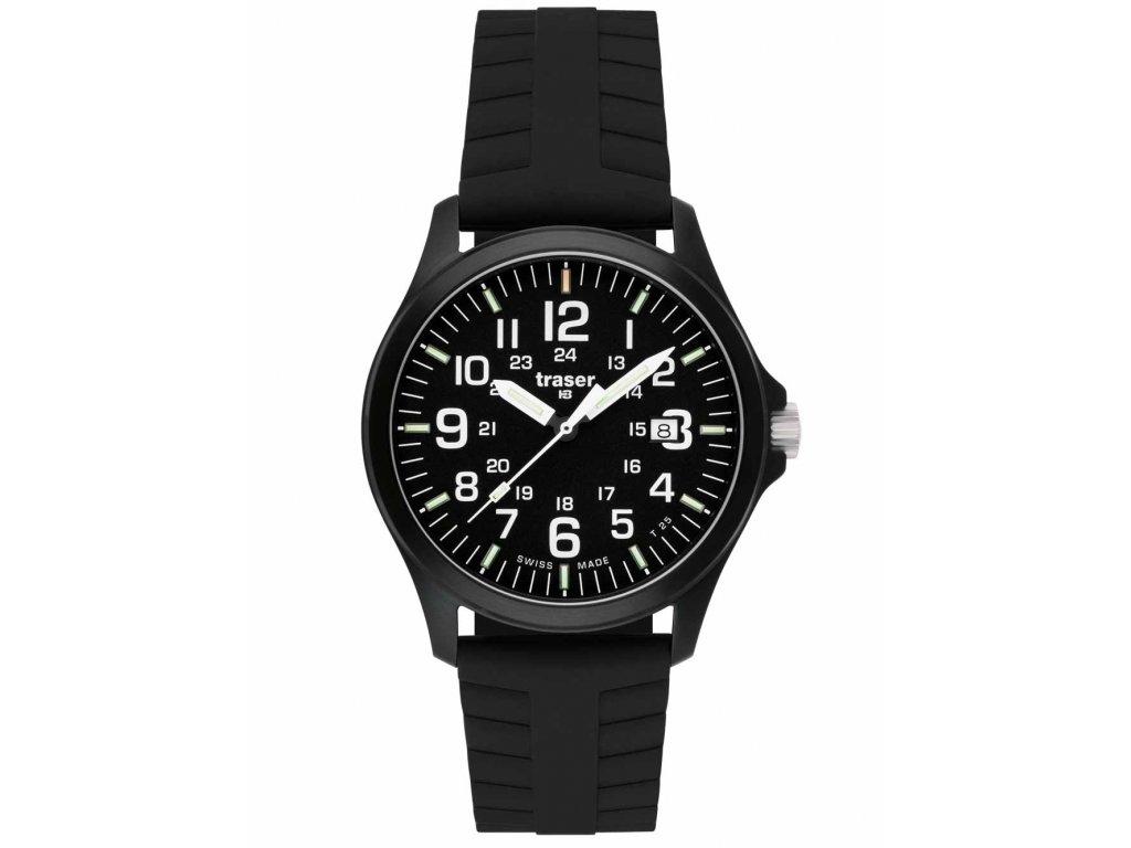 Pánské hodinky Traser H3 103351 P67 Officer Pro Gun