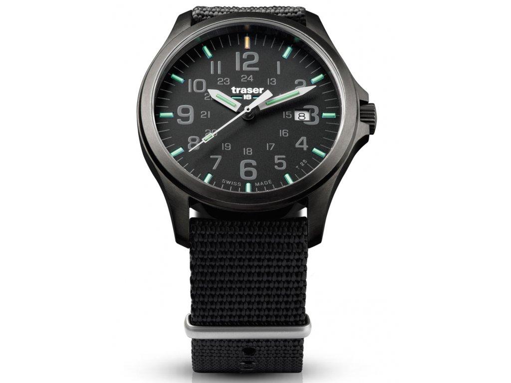 Pánské hodinky Traser H3 107422 P67 Officer Pro Gun
